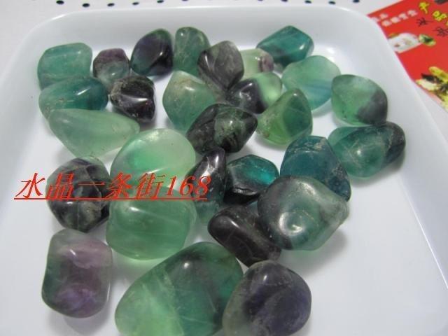 礦物晶體 螢石原石擺件 標本特價20顆