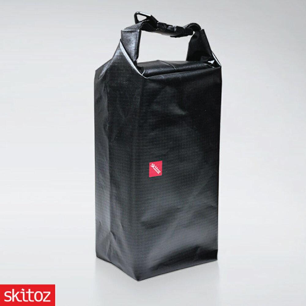 【限時特價】Skitoz Dry Sack MIT 上山下海 鋼鐵極限三棲包 - 4L