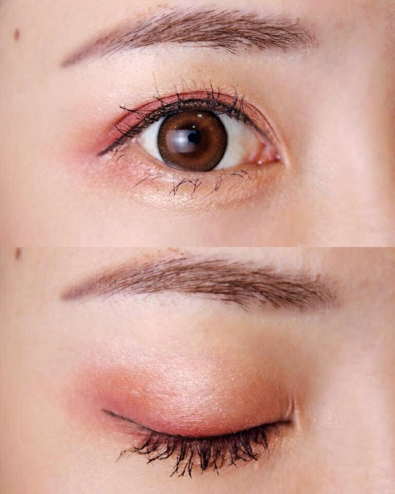 VENUS MARBLE 12色大理石眼影盤 3