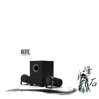 樂天限時促銷! ALTEC LANSING BXR1221 小巧精緻外型 三件式喇叭