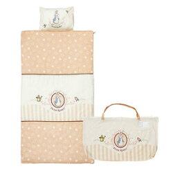 奇哥優雅比得兔二件式睡袋/幼稚園睡袋 2786元(無法超取) (現貨三組)