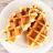 比利時鬆餅(10入)歐美最受歡迎甜點!外酥內軟,天然酵母發酵不加一滴水,吃得到珍珠糖的道地比利時鬆餅 2