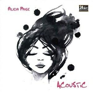 【停看聽音響唱片】【CD】愛莉西亞佩姬:Hi Fi極致歌聲 (2CD)