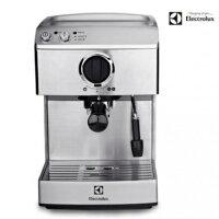 Electrolux伊萊克斯商品推薦【Electrolux伊萊克斯】義式咖啡機EES200E