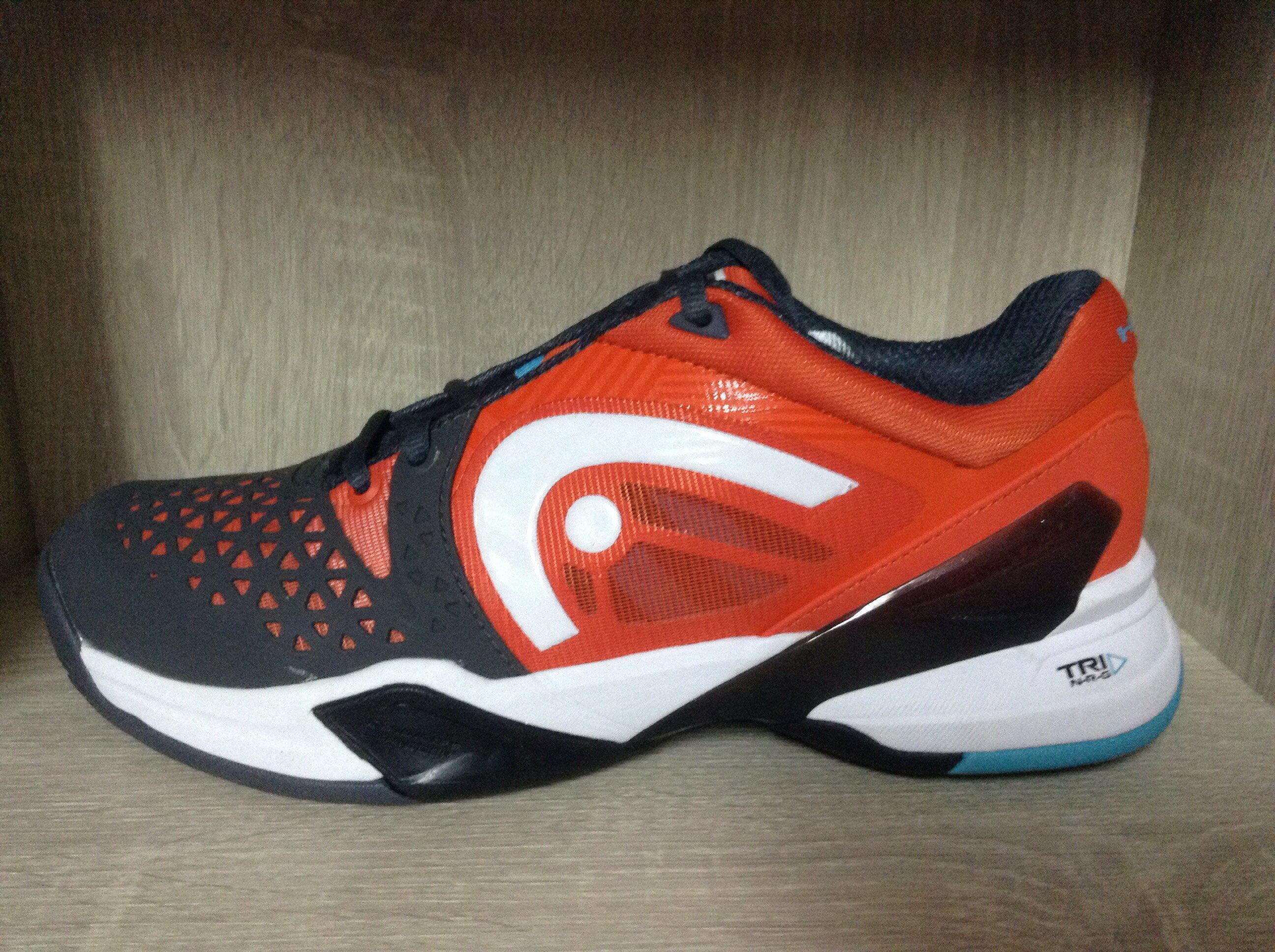 Head Revolt Pro 專業網球鞋