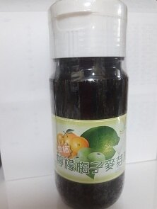 美纖小舖:羿方金桔檸檬麥芽醋750g