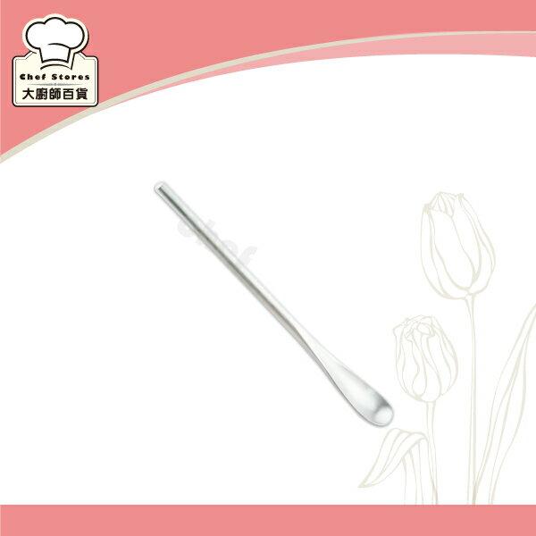 LMG不鏽鋼長島小匙特厚攪拌匙咖啡匙小湯匙-大廚師百貨