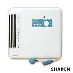 SHADEN 2K11高效負離子+臭氧全能清淨機 (空氣+水兩用)