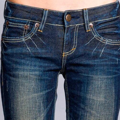 ET BOiTE 箱子  連目經典直筒褲【0218-0222全店滿千折100,再加碼點數20倍送】 0