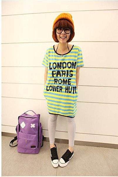 =優生活=超可愛的卡通機器人 學院風背包 旅行包 學生後背包 數量有限售完為止 不挑色