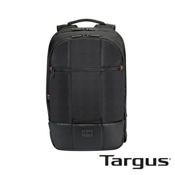 Targus GRID Essential 黑盾 I (27L) 16 吋電腦後背包 (TSB848)