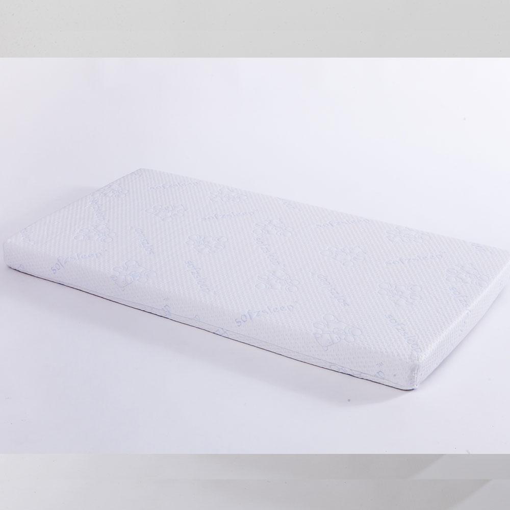 Sofzsleep 嬰兒乳膠薄床墊70*140*5cm