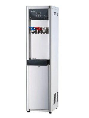 【博群】 BQ-971H 直立式冰溫熱三溫飲水機