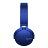 Sony Bluetooth Wireless NFC Over-Ear Headphones Extra Bass MDR-XB650BT - Blue 2