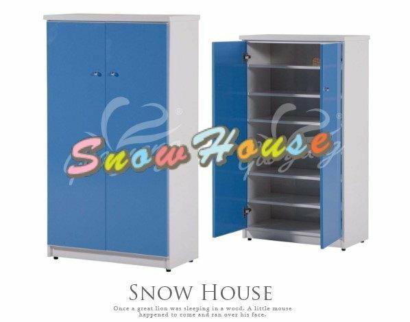 ╭☆雪之屋居家生活館☆╯R505-020305070911SH-209塑鋼鞋櫃收納櫃(附6片隔板)