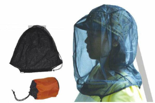 【露營趣】中和安坑 犀牛 RHINO 311 防蚊頭罩 防蜂頭罩 防蟲頭套 防蟲頭罩 防蚊網帽 防蜂網帽