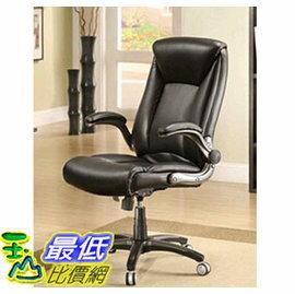 [COSCO代購 如果沒搶到鄭重道歉]  Whalen 高背主管椅 Whalen Manager Chair _W107524