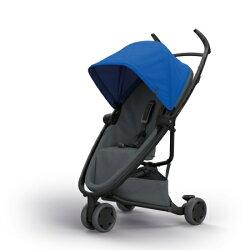 Quinny Zapp X FLEX PLUS (標準版)嬰兒手推車+CABRIFIX提籃 加贈原廠雨罩●徐若瑄廣告熱銷商品●汽座