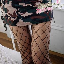 黑色大網襪 透膚性感黑色大網襪黑色褲襪黑色洞洞襪~流行E線B8068
