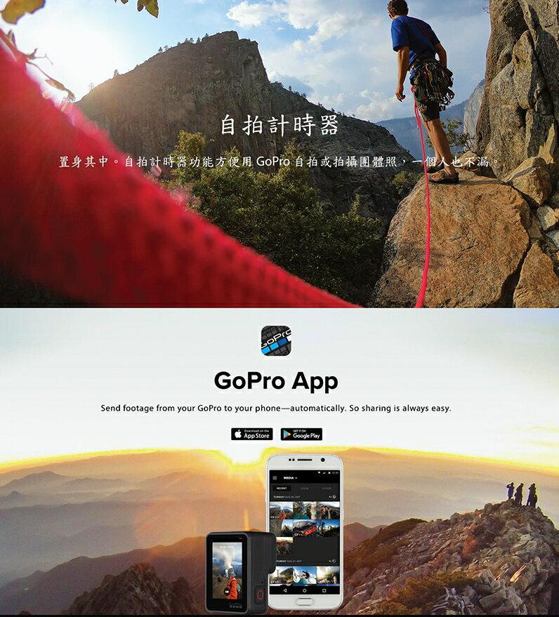 現貨 GoPro HERO 7 Silver 運動相機 銀色版 公司貨 防水 4K 觸控螢幕 垂直拍攝 HERO7 5
