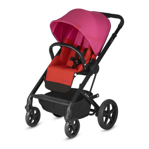Cybex Balios S 雙向嬰兒手推車(5色可選) 2
