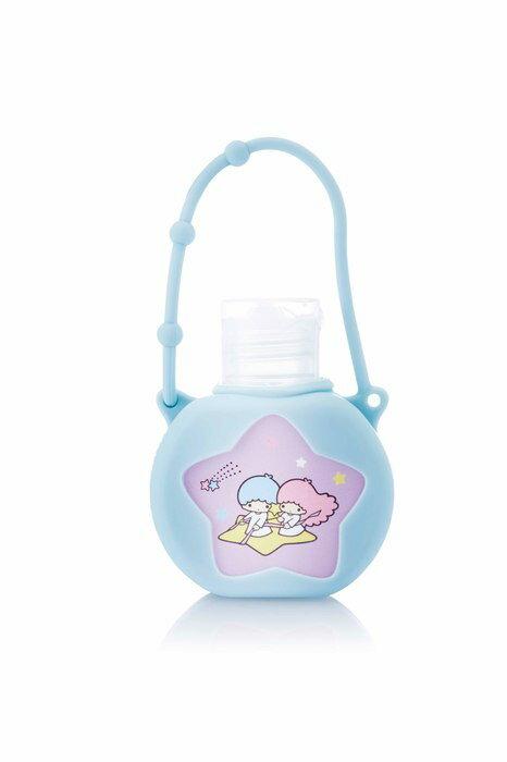 【三麗鷗】雙星仙子 kikilala 乾洗手凝露-香水邂逅香味 30ml - 限時優惠好康折扣
