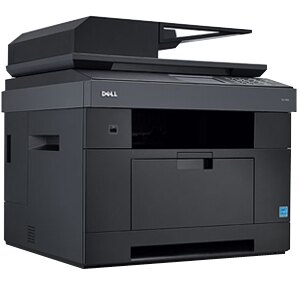 Refurbished Dell 2355DN Multifunction Printer - Monochrome - 35 ppm Mono - 1200 dpi - Printer, Copier, Scanner, Fax - Fast Ethernet - USB: Yes 2