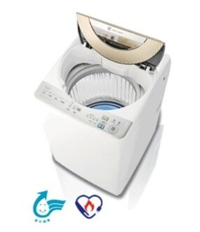 SHARP 夏普 ES-ASD11T 直立式洗衣機 (11KG) 【零利率】※熱線07-7428010