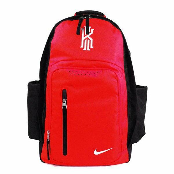 【EST S】Nike Kyrie 2 Ii Backpack BA5133-657 籃球 後背包 紅黑 H0125