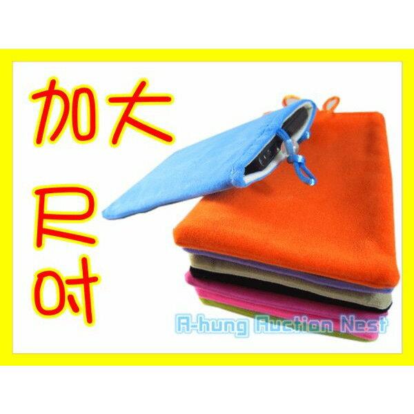 【材質超讚】絨布套 保護套 手機袋 iPhone 6 Plus Note4 Z3 小米 行動電源 手機殼 絨布袋 手機套