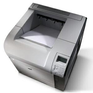 HP LaserJet P4015N Laser Printer - Monochrome - 1200 x 1200 dpi Print - Plain Paper Print - Desktop - 52 ppm Mono Print - A4, A5, B5 (JIS), 16K, Postcard, Executive JIS, DL Envelope, C5 Envelope, B5 Envelope - 600 sheets Standard Input Capacity - 225000 D 4