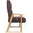【樂活動】銀享專業護腰折疊沙發椅 1