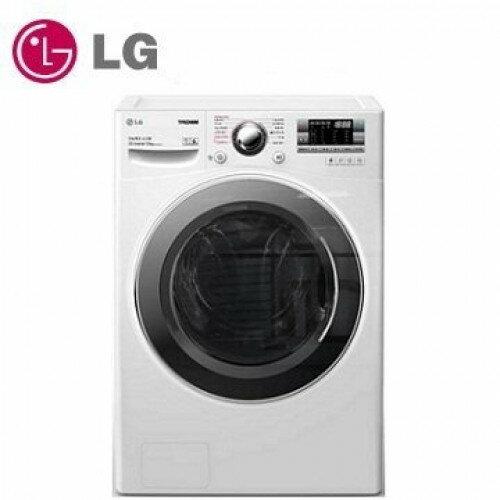 集雅社影音家電旗艦館:含基本安裝含基本安裝LG樂金14公斤洗脫烘變頻滾筒洗衣機F2514DTGW公司貨