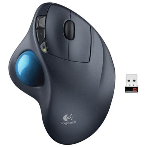 Logitech Wireless Trackball M570 0