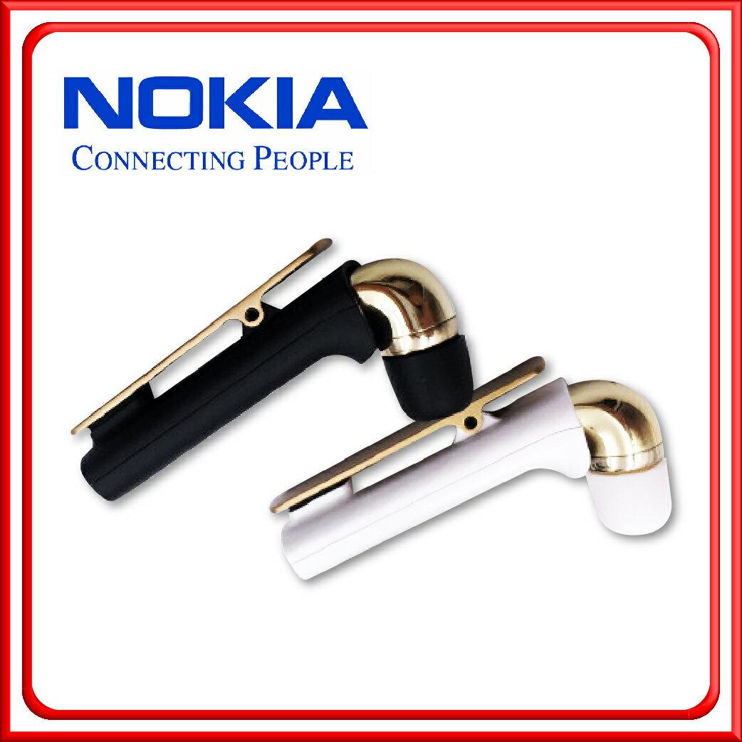 【嘟嘟屋】原廠 諾基亞 NOKIA 商務進階款 限量金/銀兩色 BH-806 藍牙耳機 藍芽耳機 藍牙 【DI026】