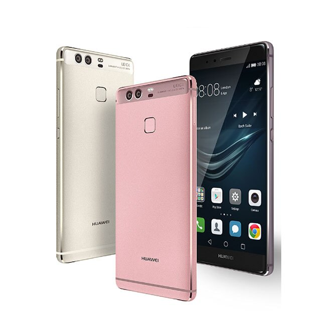【3G+32G】Huawei P9 5.2 吋 採用徠卡雙鏡頭相機/瞬間成就經典