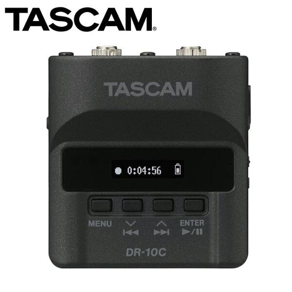 ◎相機專家◎TASCAM達斯冠DR-10CS數位錄音機ForSENNHEISERDR-10CH公司貨