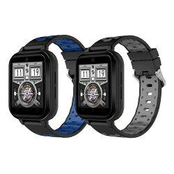 IS愛思 08-AW藍牙智慧通話手錶 GPS定位 APP訊息提醒