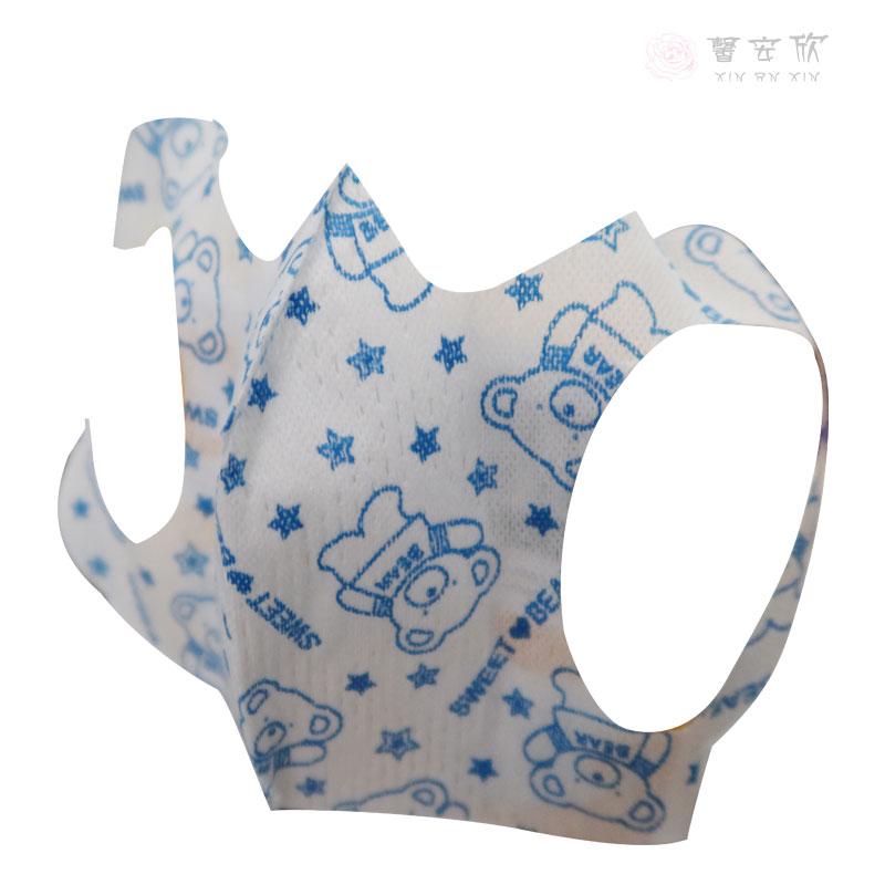 100%台灣製 連鎖品牌指定 兒童口罩  超服貼3D立體口罩  50入/盒  兒童口罩 小熊口罩 立體口罩 (台灣製造 過濾平均高達95%)