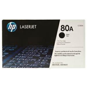 HP CF280A 原廠黑色碳粉匣 適用: M425dn/M425dw/M401d/M401dn/M401dw/M401n