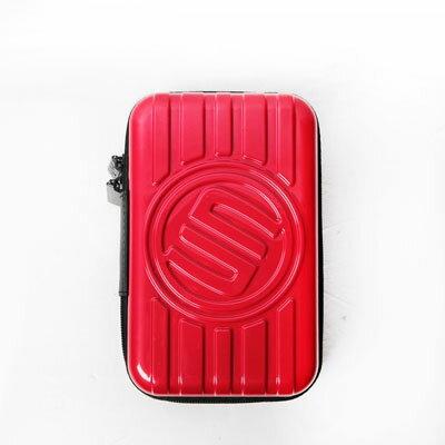 ※加價購專區※STAGE  MINI CASE  迷你行李箱  紅色 0