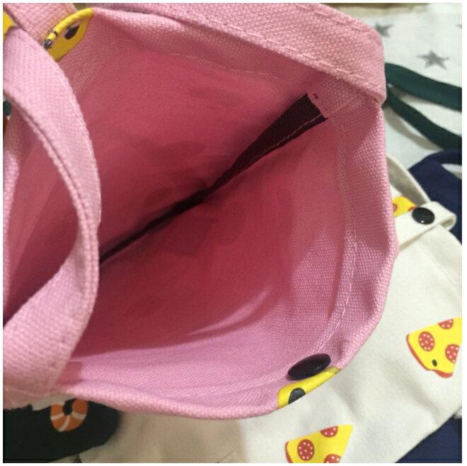 【NaYi】 韓國復古肩背包 肩背袋 手機袋 手機包 側背包 帆布包 小宅包 包包 後背包 購物袋 化妝包 2