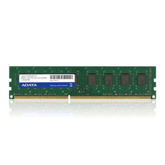 *╯新風尚潮流╭*威剛桌上型記憶體 4G DDR3-1333 雙面 終身保固 AD3U1333C4G9-R