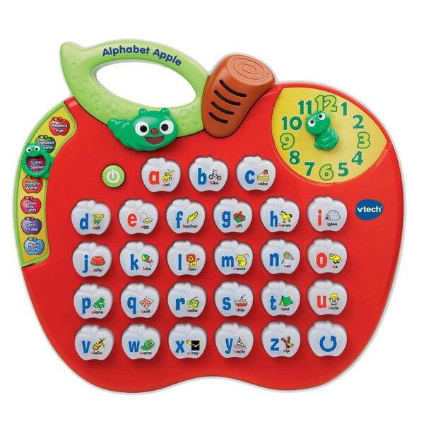 Vtech 電子學習機系列-蘋果字母學習機(下殺85折)