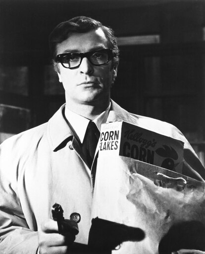 Billion Dollar Brain Michael Caine 1967 Photo Print (16 x 20) 4c0c14b7bd955f7cb2f81dbaa76d8f67