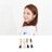 ☆BOBI☆02/01韓系個性簡約寶石流蘇垂墜耳飾耳環【TS304】 - 限時優惠好康折扣
