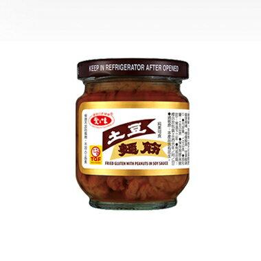 愛之味醬菜-土豆麵筋 170g