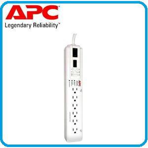 APC P6GC-TW 突波保護器