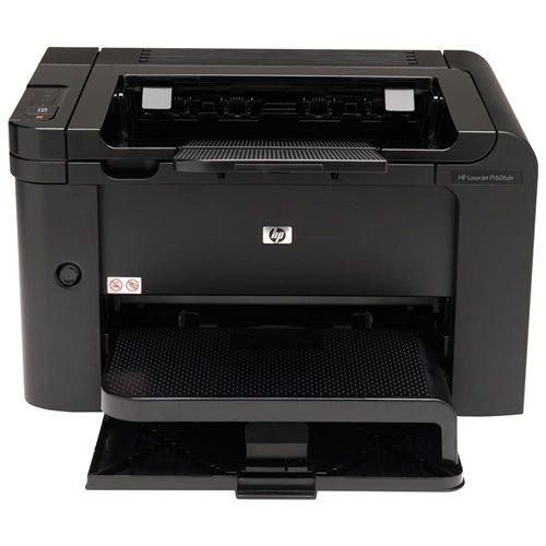 HP LaserJet Pro P1606dn Monochrome Laser Printer 0