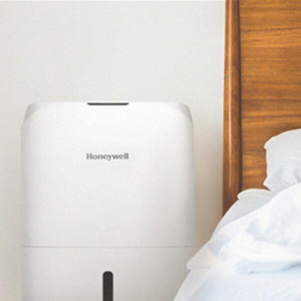 Honeywell 11L節能除濕機 CF0.5BD20TT(二級效能+除濕乾衣)